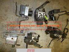 2012-2013 Mazda 3 ABS pump