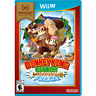 Donkey Kong Country: Tropical Freeze - Nintendo Selects (Wii U, 2016)