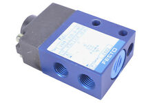FESTO pneumatic valve VLO-2-1/4, 2328