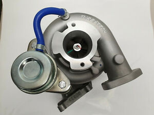 Turbotech Brand TT-17201-17040 For Toyota L/C 100 1HD-FTE Brand New & Assy in Au