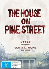 The House On Pine Street (DVD, 2016)