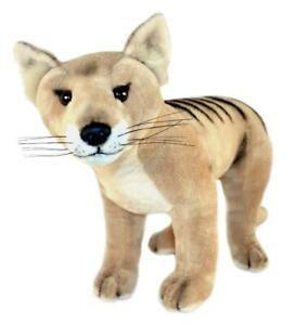 Cooper - Tasmanian Tiger - 30cm - Plush Animals - Bocchetta