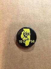 Illinois deer pin 1994 firearm