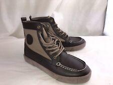 POLO Ralph Lauren Ronnie lace up boots women's 8/8.5M Big kids 6/ 250mm