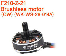 Walkera F210-Z-21 Quadcopter Brushless Motor WK-WS-28-014A (CW) Spare Part