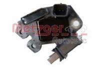 Generatorregler für Generator METZGER 2390034