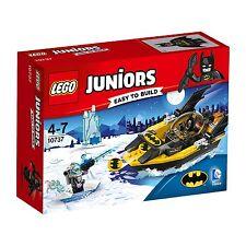 LEGO® Juniors 10724 Batman™ vs. Mr. Freeze™ NEU OVP NEW MISB NRFB