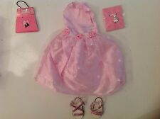 "Chad Valley My Little Sister Design A Friend 14"" Doll Clothes Outfit New No Box."
