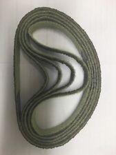 """3/4"""" x 20-1/2"""" A-Coarse Brown Scotch Brite Sanding Belt (5 Belts)"""