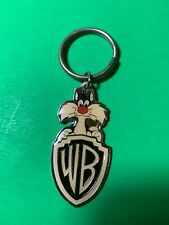 Sylvester the Cat (Warner Bros.) Key chain.
