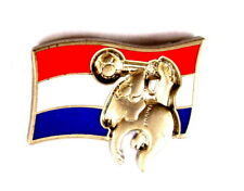 "SPORT PIN/PINS-FIFA WORLD CUP 1998 Francia ""footix"" (da Bertrand)"