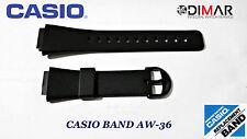 CASIO  CORREA/BAND - AW-36 -