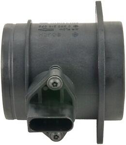 New Air Mass Sensor Bosch0280218073