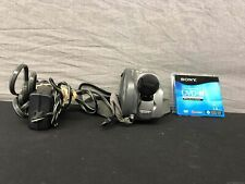 Sony Handycam Dcr_Dvd301 Dvd video camera bundle