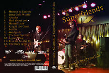Andy Susemihl & Superfriends - Live at the Bix Jazzclub