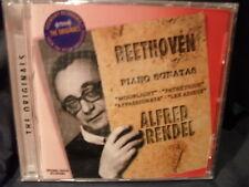 Beethoven - Piano Sonatas  -Alfred Brendel