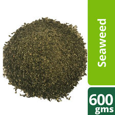 600 gms Seaweed Meal Pure Dried Kelp Canine Supplement