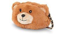 MOSCHINO COUTURE TEDDY BEAR TASCHE BAG 100% ORIGINAL JEREMY SCOTT DESIGN!