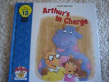 Arthurs in charge (Arthurs family values)