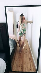 Yumi Kim Floral Playsuit size XS (size 6-8) - worn once! RRP $300