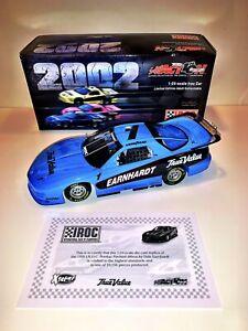 Dale Earnhardt Sr 1999 IROC Pontiac Firebird Xtreme 1:24 Scale