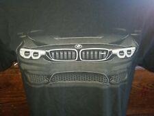 BMW OF COLUMBIA black large t-shirt, German automobile manufacturer