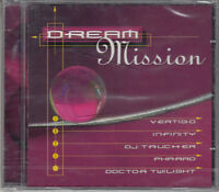 Compilation ‎CD Dream Mission - Germany