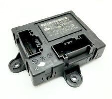 DPLA14D618AA Ford Jaguar Land Rover Genuine Front Driver Door Control Module