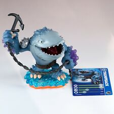 Skylanders Giants Thumpback Figure Loose With Trading Stat Card