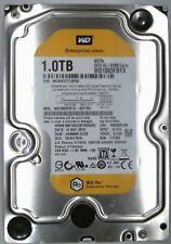1 TB SATA Western Digital RE4 64 MB WD1003FBYX-50Y7B1 Festplatte #W1TB-926