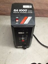 Ok Industries Modular Soldering System Sa 1000