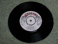 LINDA VAN DYCK the seduction song GEMINI 7-inch GMS 004!