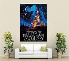 STAR Wars enormi PROMO poster 9 t367