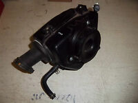 SUZUKI GS125 AIRBOX FILTER ASSEMBLY - NEW OLD STOCK - 13700-05311