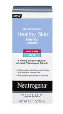 Neutrogena Healthy Skin Firming Cream SPF 15 2.5 oz Exp. 10/2021+