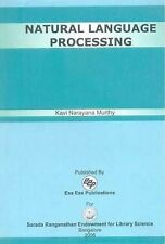 National Language Proccesing by Kavi N. Murthy (Hardback, 2007)