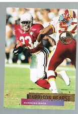 1995 Topps Stadium Club Members Only Garrison Hearst #158 Cardinals Georgia