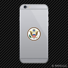 American Great Seal Cell Phone Sticker Mobile United States of America flag USA