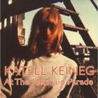 Katell Keineg At The Mermaid Parade (2010) 12-track CD Album digipak Neu/Ovp