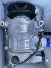 Audi A6 original Klimakompressor Denso 4G0260805B DCP02099