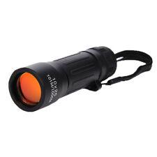 10x25 Night Vision Zoomable Monocular Telescope Scope Binoculars HD Optic Lens