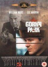 Gorky Park 5050070009705 With William Hurt DVD Region 2