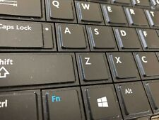 Dell Laptop Key Cap Only - E5420 E5430 E6220 E6230 E6320 E6330 E6420 E6430 E6440