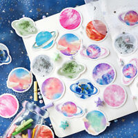 Decor Stationary Diary Label Scrapbooking Stickers Scrapbooking  Paper Sticker
