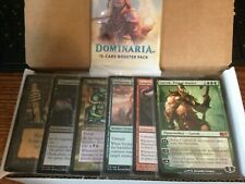 500 Card Magic MTG Collection Lot / Rares / Beta / Planeswalker / Booster Pack