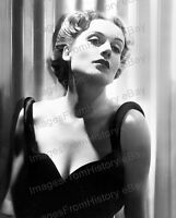 8x10 Print Carole Lombard Beautiful Portrait #1973
