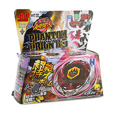 Beyblade Phantom Orion B:D Metal Fusion 4D System BB-118 Rapidity Fight Masters