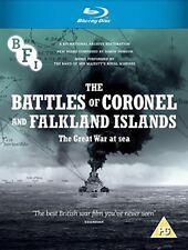 Battles of Coronel & Falkland Islands (1927) [New Blu-ray] UK - Import