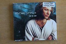Bon Jovi  – Lie To Me   (Box C297)