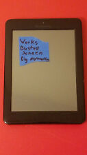 Tablet Pandigital R70E200 **WORKS - READ - AS IS BUSTED SCREEN**